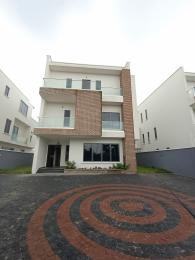 6 bedroom Detached Duplex for sale   Ikate Lekki Lagos