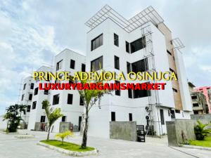 6 bedroom Detached Duplex for sale Banana Island Estate Banana Island Ikoyi Lagos