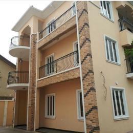 6 bedroom Detached Duplex for sale Adeniyi Jones, Ikeja, Lagos. Adeniyi Jones Ikeja Lagos