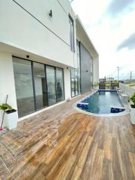 8 bedroom Massionette for sale Ikoyi Lagos Banana Island Ikoyi Lagos