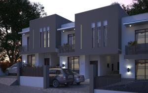 6 bedroom Terraced Duplex House for sale Dape Abuja
