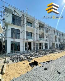 6 bedroom Terraced Duplex House for sale Banana Island Ikoyi Lagos