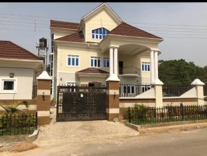 6 bedroom Detached Duplex House for sale Ipent 6 estate  Gaduwa Abuja