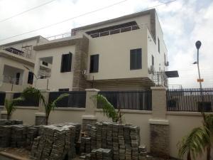 6 bedroom Detached Duplex House for sale On A Tarred Road Jahi Abuja