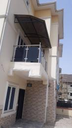 6 bedroom Semi Detached Duplex House for rent In a mini estate Mabushi Abuja