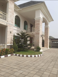 6 bedroom Detached Duplex House for sale Mabushi Abuja