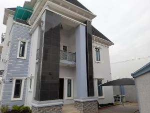 6 bedroom Detached Duplex House for sale Off second avenue Gwarinpa Abuja