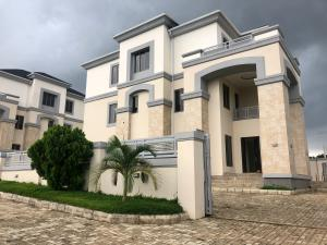 6 bedroom Detached Duplex House for sale .... Asokoro Abuja