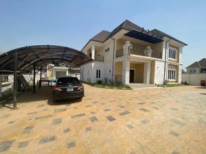 6 bedroom Detached Duplex House for sale City scape Estate opposite wonderland estate Kaura (Games Village) Abuja