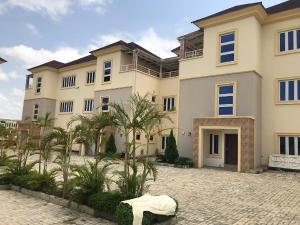 6 bedroom Semi Detached Duplex House for sale Katampe Ext Abuja