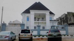 6 bedroom Detached Duplex House for sale Green estate Apple junction Amuwo Odofin Lagos