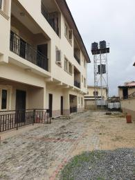 3 bedroom Blocks of Flats House for sale Lekki Phase 1 Lekki Lagos