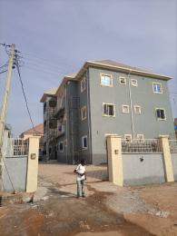 2 bedroom Flat / Apartment for sale Located at crd estate Lugbe Abuja