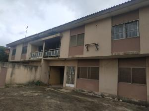 3 bedroom Blocks of Flats House for sale Popushola very close to Class house Hotel Fagba Agege Lagos