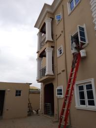 3 bedroom Blocks of Flats House for rent Ori oke bus stop egbe road Osolo way Isolo Lagos