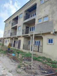 3 bedroom Flat / Apartment for sale Odo Ona Apata Ibadan Oyo