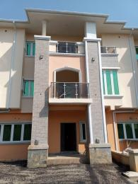 4 bedroom Terraced Duplex House for rent After lake view home  Kado Abuja