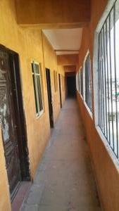 1 bedroom mini flat  Self Contain Flat / Apartment for rent --- Osapa london Lekki Lagos