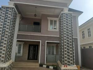 6 bedroom Detached Duplex House for sale Apo resettlement Apo Abuja