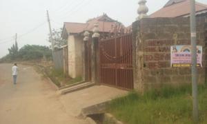 3 bedroom Mini flat Flat / Apartment for sale Opposite St margrethe Nur/primary school. Ebute ikorodu  Ebute Ikorodu Lagos