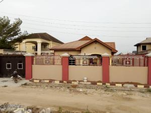 6 bedroom Detached Bungalow House for sale Valley View Estate, Oluodo,  Ebute Ikorodu Lagos