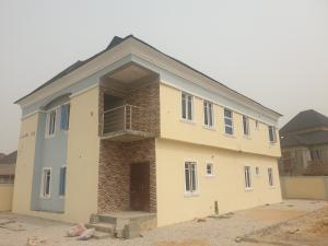 6 bedroom Detached Duplex House for rent Divine Homesl Thomas estate Ajah Lagos