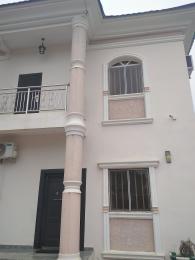 6 bedroom Detached Duplex House for sale FO1 close to living faith church  Kubwa Abuja