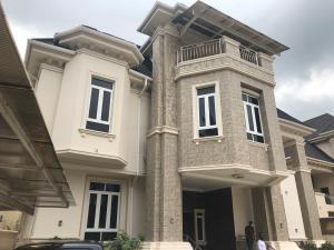 6 bedroom Detached Duplex for sale ... Maitama Abuja