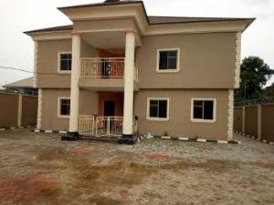 6 bedroom House for sale  off Governor road Ikotun  Ikotun/Igando Lagos