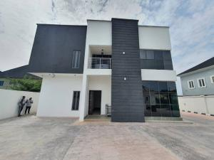 6 bedroom Detached Duplex for sale Lekki Scheme 2 Abraham adesanya estate Ajah Lagos