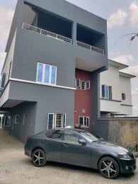 6 bedroom Semi Detached Duplex House for sale Olaleye Town Estate, Iponri Iponri Surulere Lagos