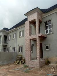 6 bedroom Semi Detached Duplex House for sale By Nizemiya Hospital, Tarred Road Karmo Abuja