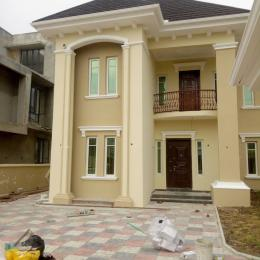 6 bedroom Semi Detached Duplex House for rent Pinnock estate Jakande Lekki Lagos