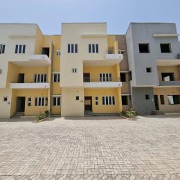 6 bedroom Terraced Duplex House for sale Wuye Abuja