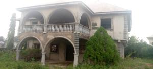 6 bedroom Detached Duplex House for sale Opposite Royal valley Estate ilorin,kwara state. Ilorin Kwara