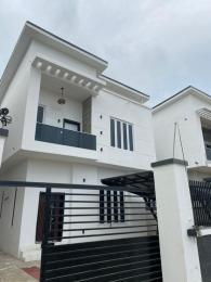 6 bedroom Detached Duplex for sale Ajah Lekki Thomas estate Ajah Lagos