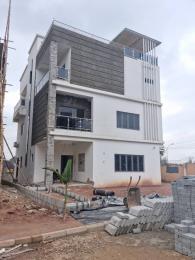 6 bedroom Detached Duplex for sale City View Estate Gudu Apo Abuja
