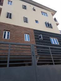 Flat / Apartment for sale Alagomeji Yaba Lagos