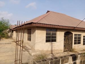 6 bedroom Detached Bungalow for sale Itaoshin Abeokuta Ogun