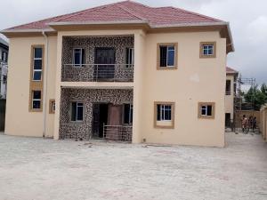 2 bedroom Blocks of Flats for rent Badore Ajah Lagos
