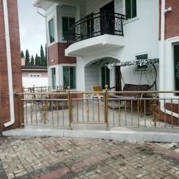 7 bedroom Detached Duplex for sale Jericho Gra Jericho Ibadan Oyo