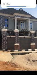 7 bedroom Detached Duplex House for sale Off AIT Road Alagbado Abule Egba Lagos