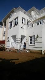 7 bedroom Detached Duplex House for rent Back of Ay shafa  Wuye Abuja