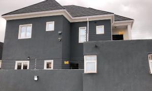 6 bedroom Detached Duplex House for sale Sangotedo Ajah Lagos