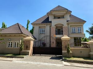 7 bedroom Detached Duplex House for sale Asokoro Abuja
