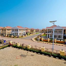 7 bedroom Detached Duplex House for sale Amen Estate Eleko Beach Area  Ajah Lagos