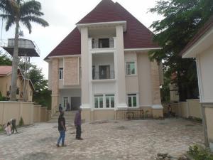 7 bedroom Massionette House for sale z Maitama Abuja