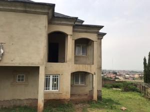 7 bedroom Detached Duplex House for sale Karu Site uphill Karu Sub-Urban District Abuja