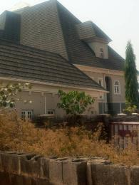 7 bedroom Detached Duplex House for sale Back of A.I.T Asokoro Abuja