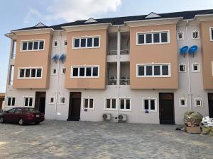4 bedroom Terraced Duplex for sale Adelabu Surulere Lagos